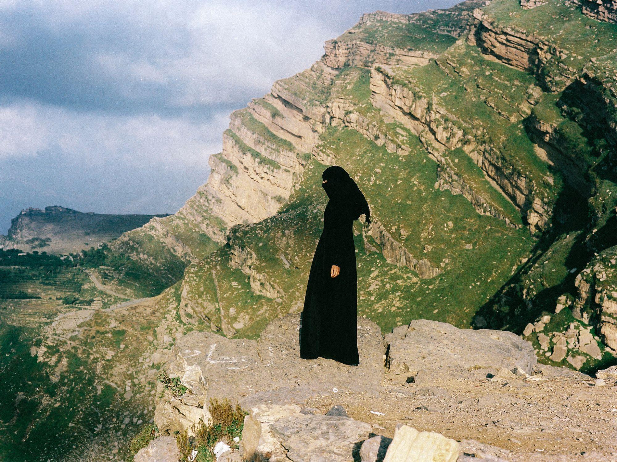 Yumna Al Arashi